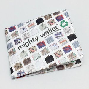 NEW ♻️ Mighty Wallet | Tyvek Wallet